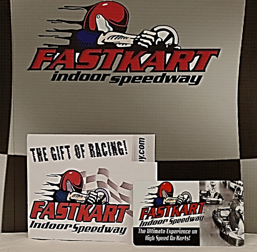 Fastkart Gift Certificate Pic