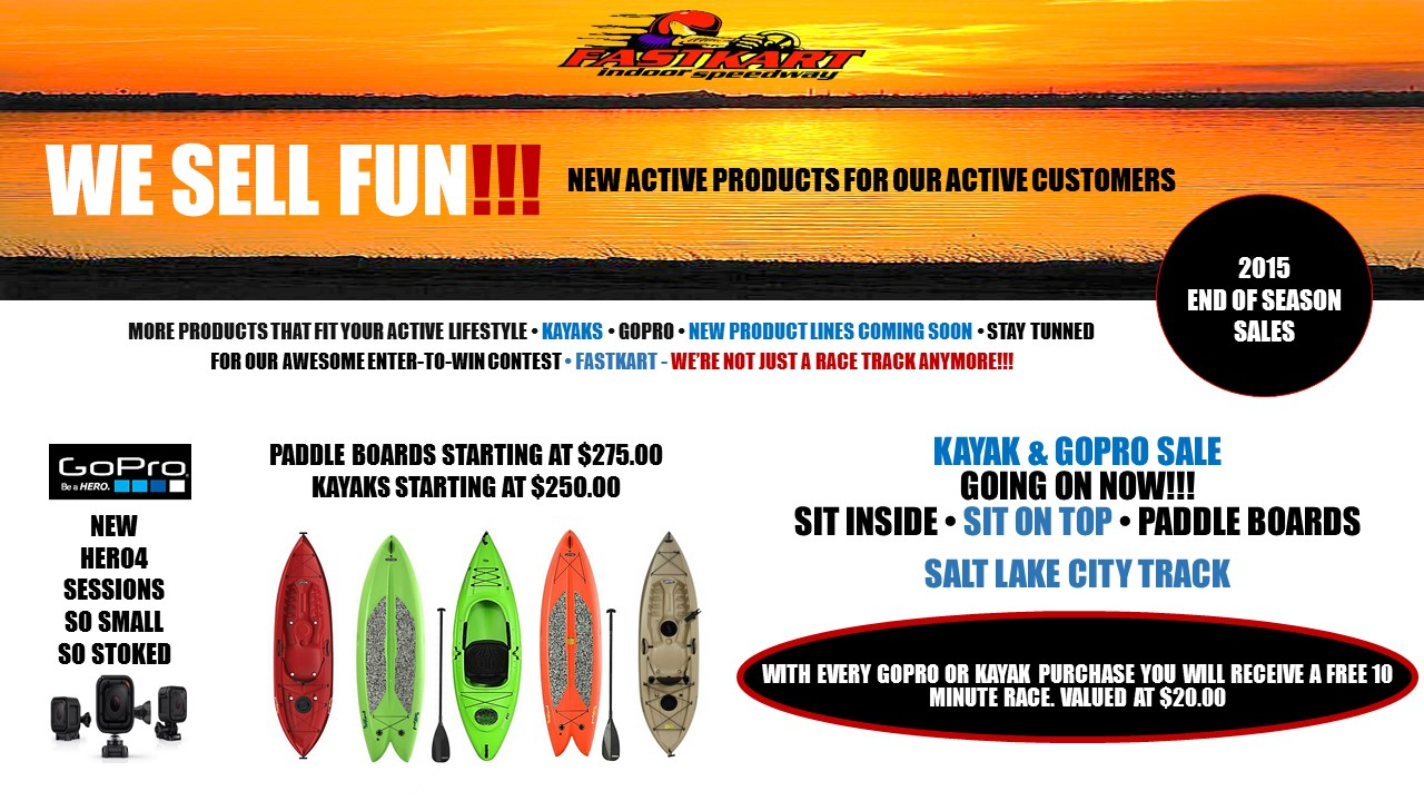 Kayak & GoPro Sale 9.24.15.pdf Free Race