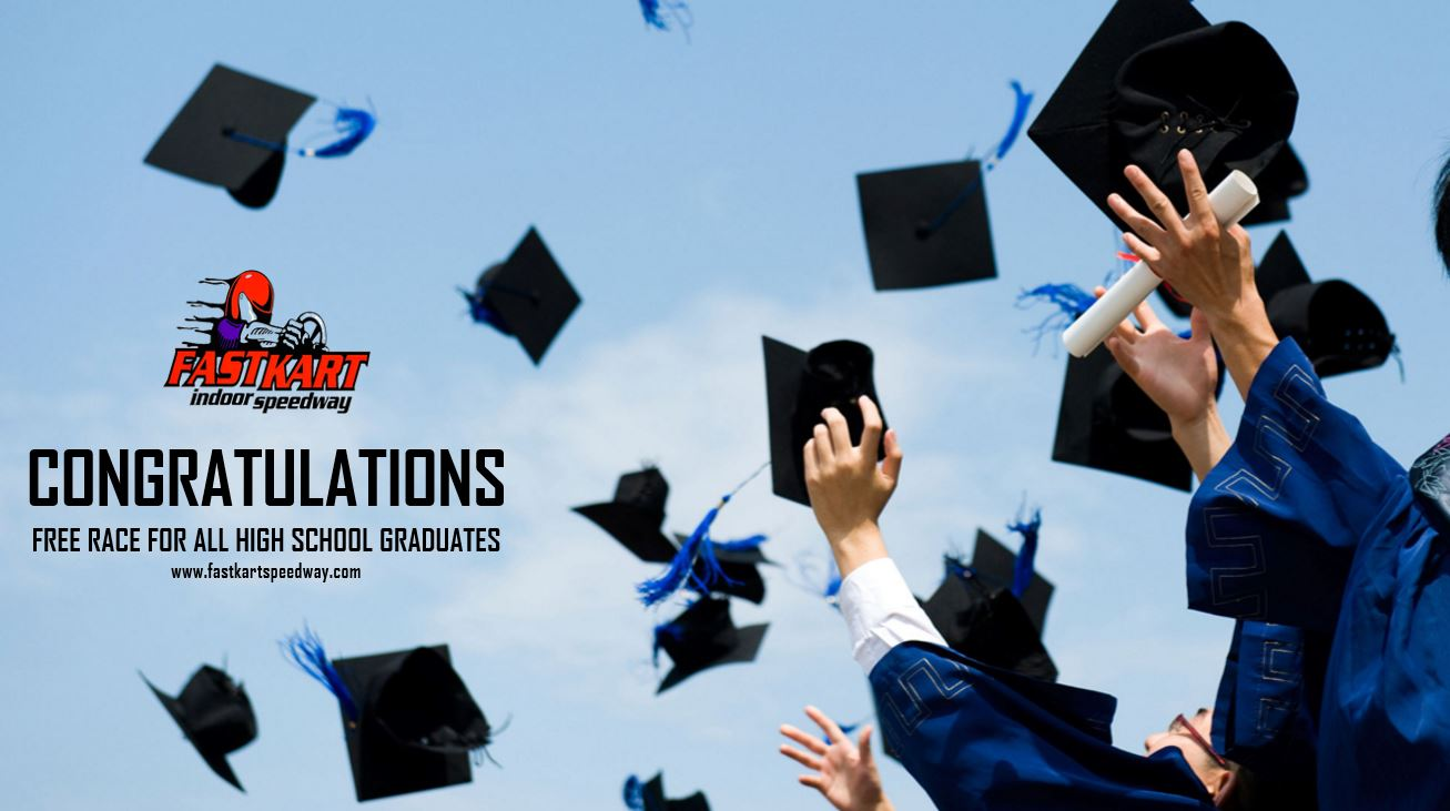 Graduation Party 5.4.16